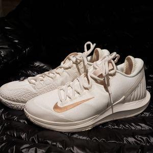 Nike Court Air Zoom tennis shoes
